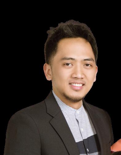 Fauzi Achmad Zaky, M.Eng